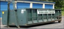 Affordable dumpster rentals and garbage collection/pick-up.