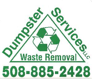 Dumpster Rentals in Worcester County, Massachusetts.